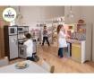 Igrača kuhinja Large Pastel