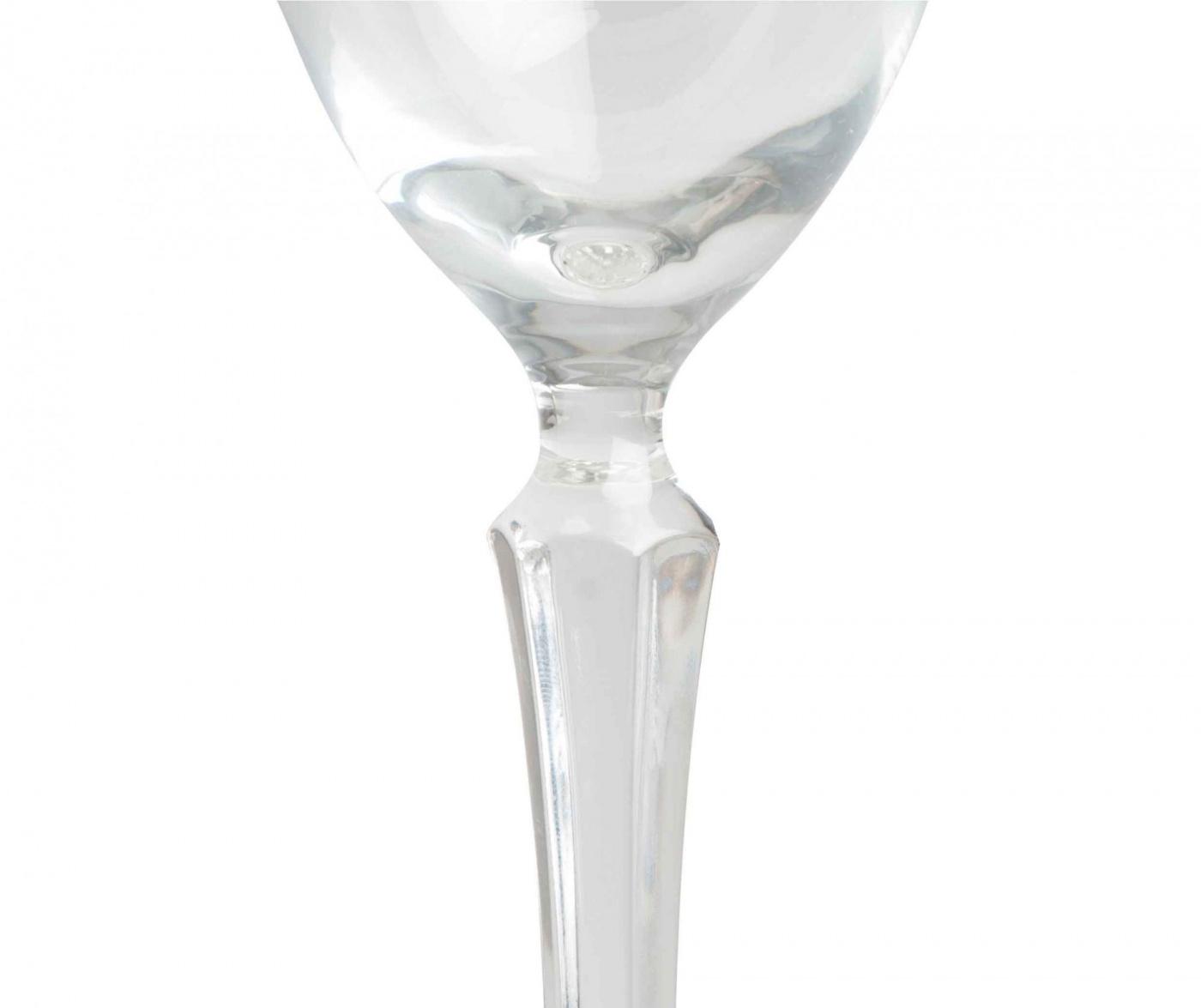 Set 6 čaša za vino Antique 270 ml