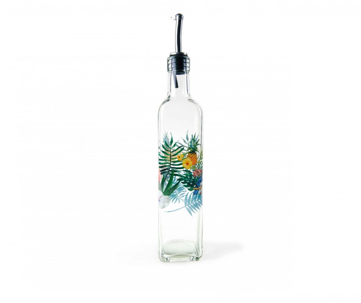 Tropical Design Olaj- vagy Ecettároló 473 ml