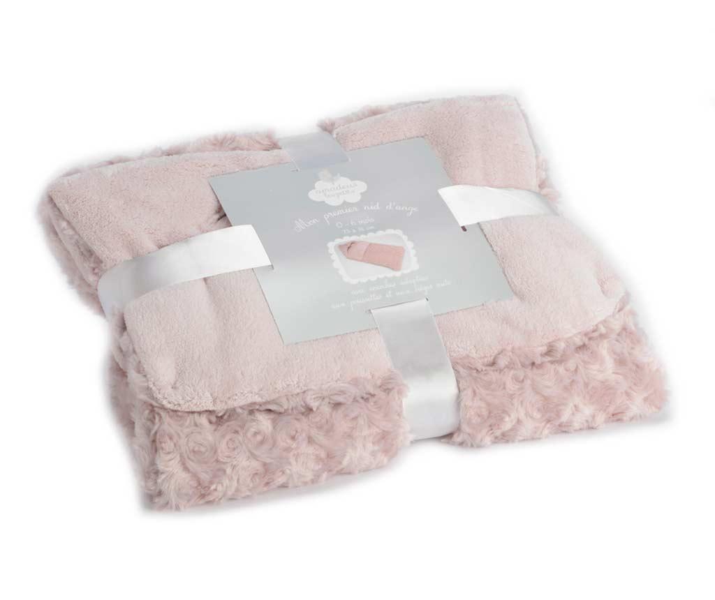 Vreća za spavanje Little Roses Pink 0-6 months