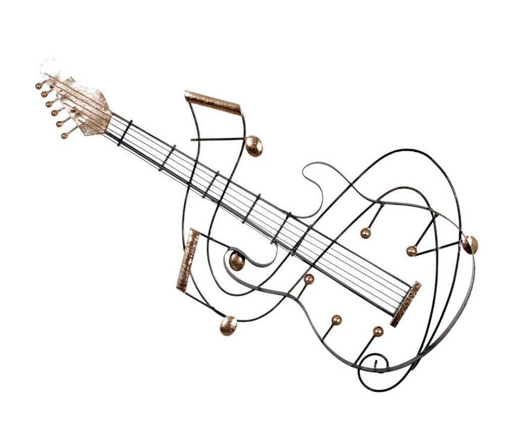 Zidni ukras Beaux Arts Guitar