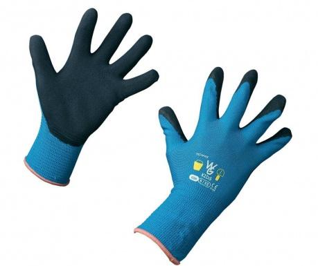 Detské záhradné rukavice Blue Garden 8-11 r.