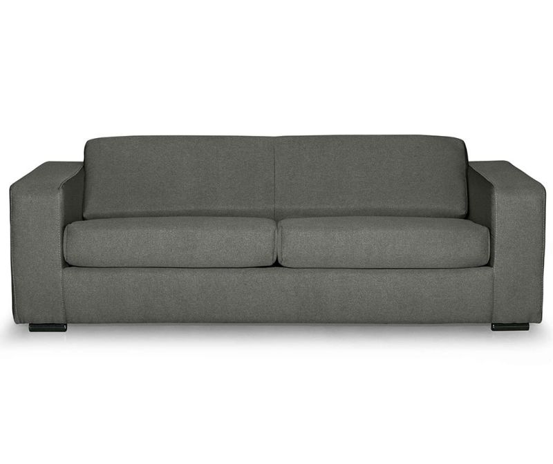 Sofa With 3 Seats Ava Bladen Grey