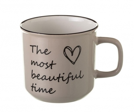 Cana The most beautiful time Beige 450 ml