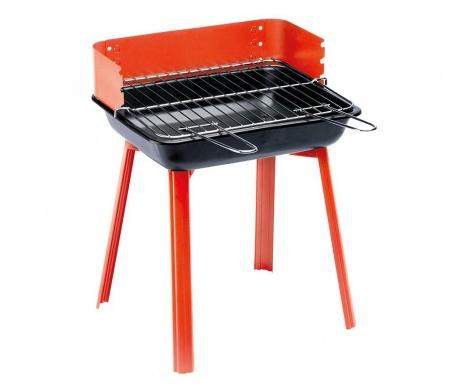 Portago Red Grillsütő
