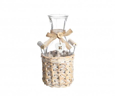 Комплект ваза и кош Tarros