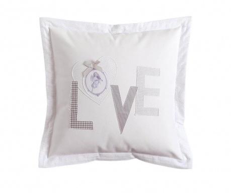 Декоративна възглавница Love Angel 45x45 см