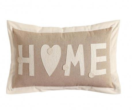 Декоративна възглавница Rustic Home 30x50 см