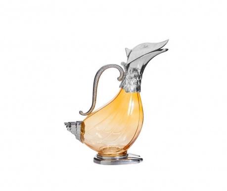 Duck Orange Karaffa fedővel 650 ml