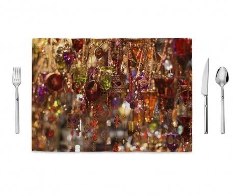 Подложка за хранене Jewels 35x50 см