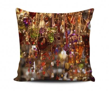 Декоративна възглавница Jewels 43x43 см