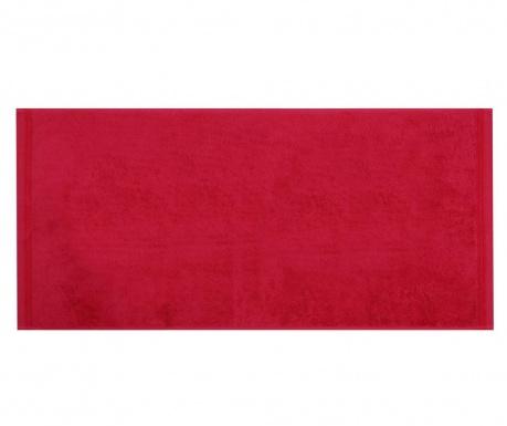 Ręcznik kąpielowy Sweet Red 50x100 cm