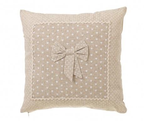 Декоративна възглавница Little Bow 45x45 см