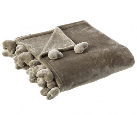 Одеяло Heart Beige 130x160 см