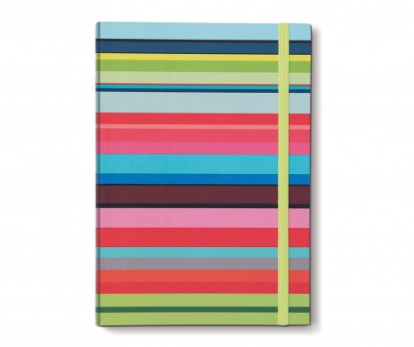 Carnetel pentru notite Stripes
