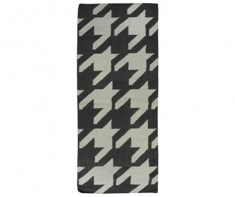 Covor Kilim Matrix Mono 76x183 cm