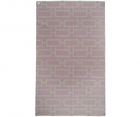 Covor Kilim Bricks Powdered 152x244 cm