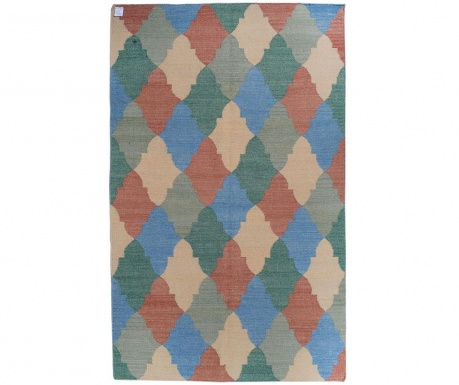 Килим Kilim Colors 152x244 см