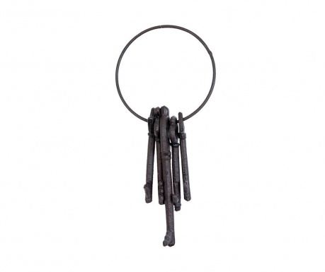 Decoratiune de perete Keys
