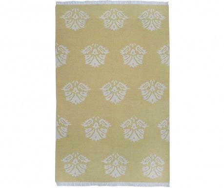 Килим Kilim Gardenia Yellow 152x244 см