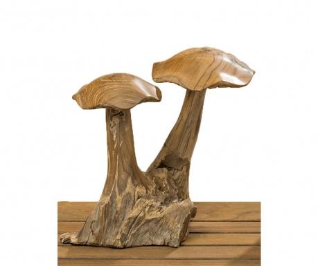 Dekoracja Mushroom