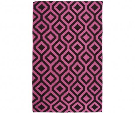Килим Kilim Imar Pink 152x244 см
