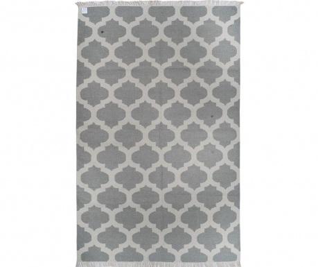 Kilim Blues Grey Szőnyeg 152x244 cm