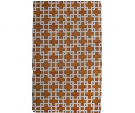 Kilim Wen Orange Szőnyeg 152x244 cm