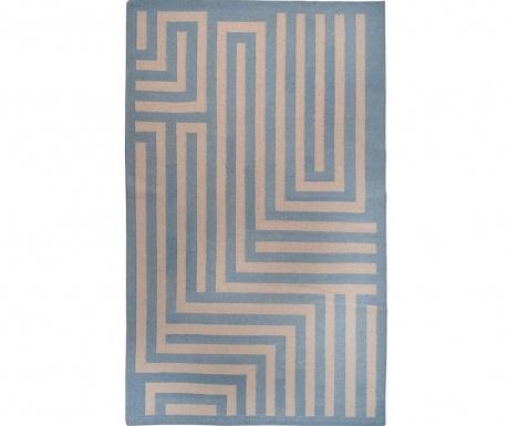 Килим Kilim Kasem Blue 152x244 см