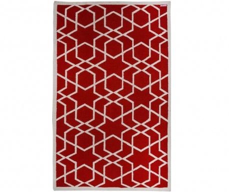 Килим Kilim Tadashi Red 152x244 см