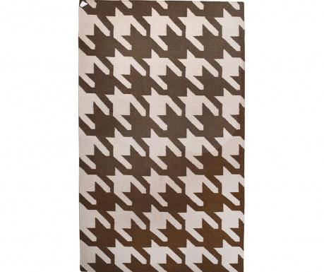 Килим Kilim Matrix Brown 152x244 см