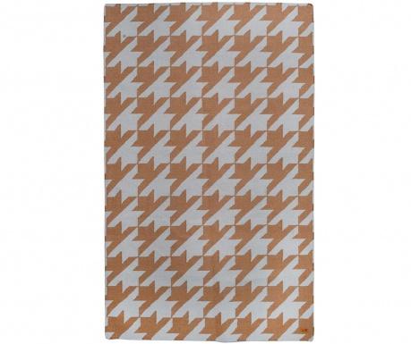 Kilim Resolution Rust Szőnyeg 152x244 cm