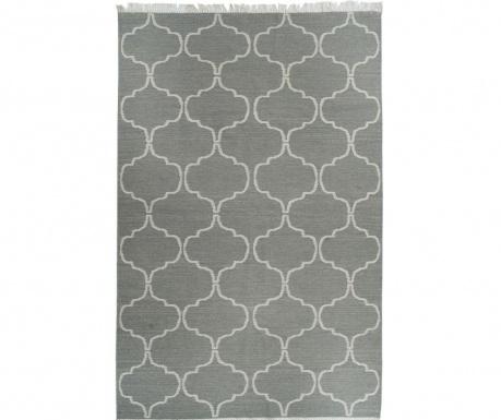 Килим Kilim Honeycomb Grey 244x305 см