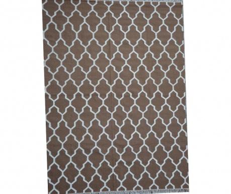 Kilim Delta Fringe Szőnyeg 244x305 cm