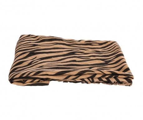 Esarfa Zebra 110x180 cm