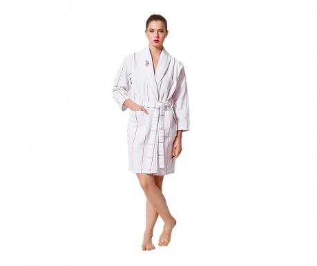 Дамски халат за баня Casper Pink