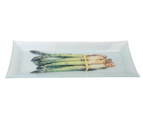 Плато Asparagus