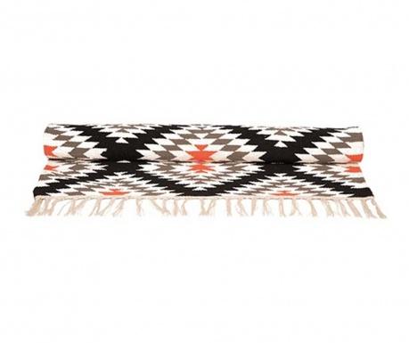 Covor tip pres Inka 70x200 cm