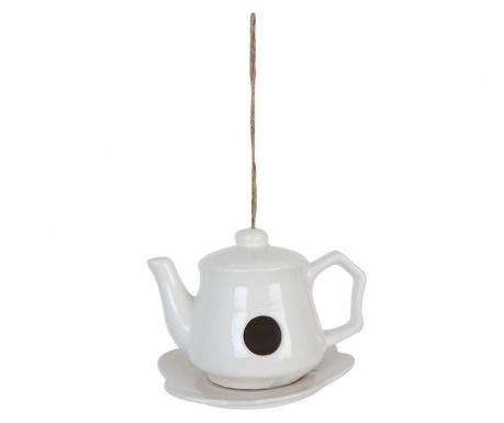 Noah Teapot Madárházikó
