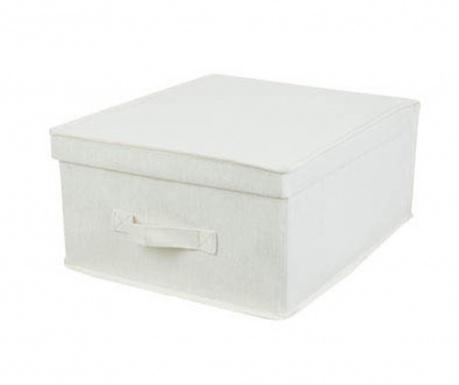 Cutie cu capac pentru depozitare Natural