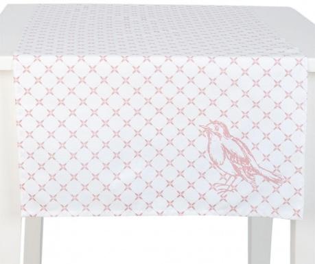 Harmony Bird Asztali futó 50x140 cm
