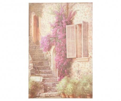 Tablou Flourish Stairs 60x90 cm