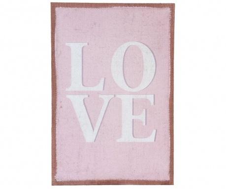Tablou Love 40x60 cm