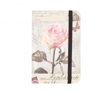 Carnetel pentru notite Phoebe Rose