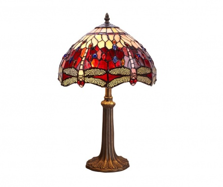 Lampa Belle Rouge