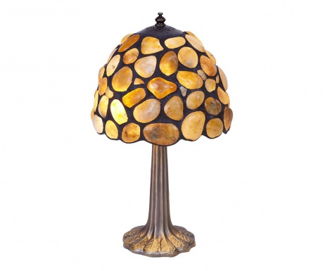 Stone Éjjeli lámpa
