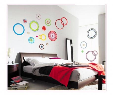 Deco Moderne Cercles Matrica