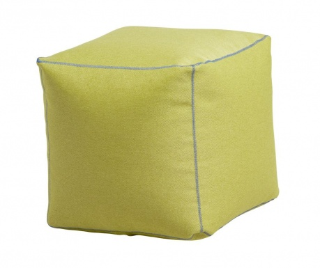 Puf Cube Lime