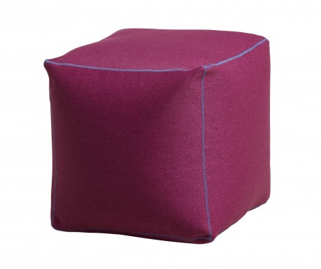 Jastuk za sjedenje Cube Light Purple