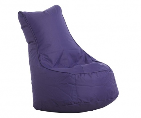 Comfort Junior Oxford Purple Gyerek babzsák